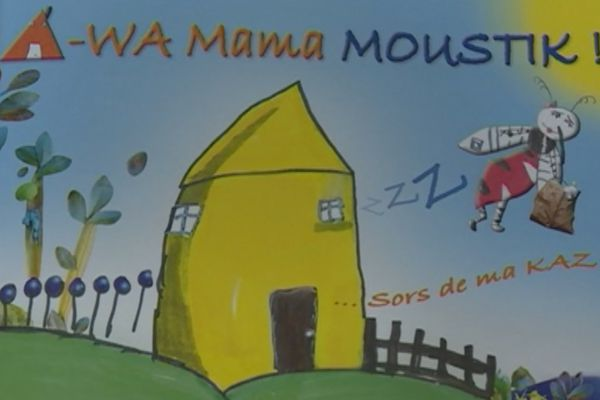 Awa Mama Moustik