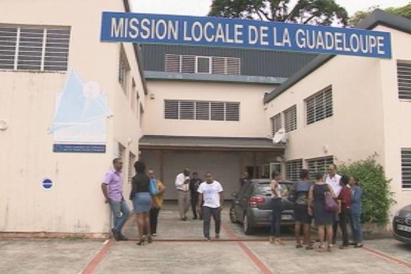REGION ET MISSION LOCALE