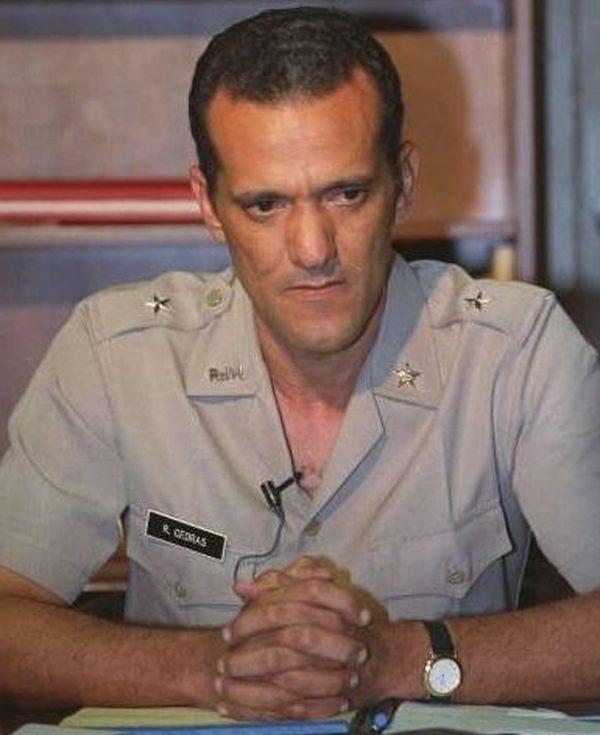 Raoul Cedras