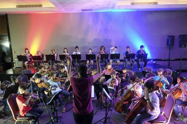 Le Conservatoire en scène samedi 16 mars