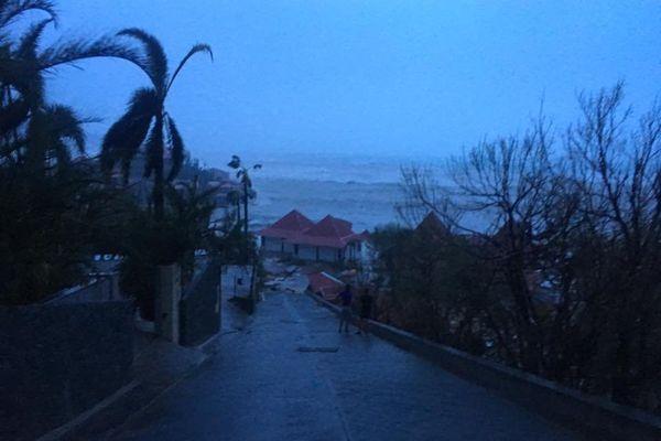 Saint-Barth Irma 25