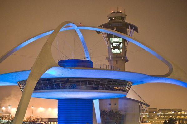 aeroport lax