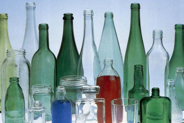 collecte de verre