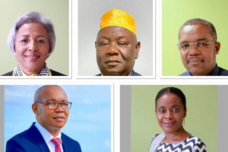 La République En Marche annonce ses candidats aux élections municipales des 15 et 22 mars 2020 à Mayotte - Mayotte la 1ère