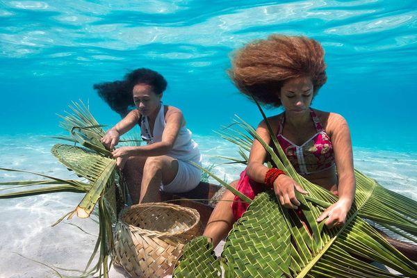 Smartshot - Underwater Mermaids Photographer