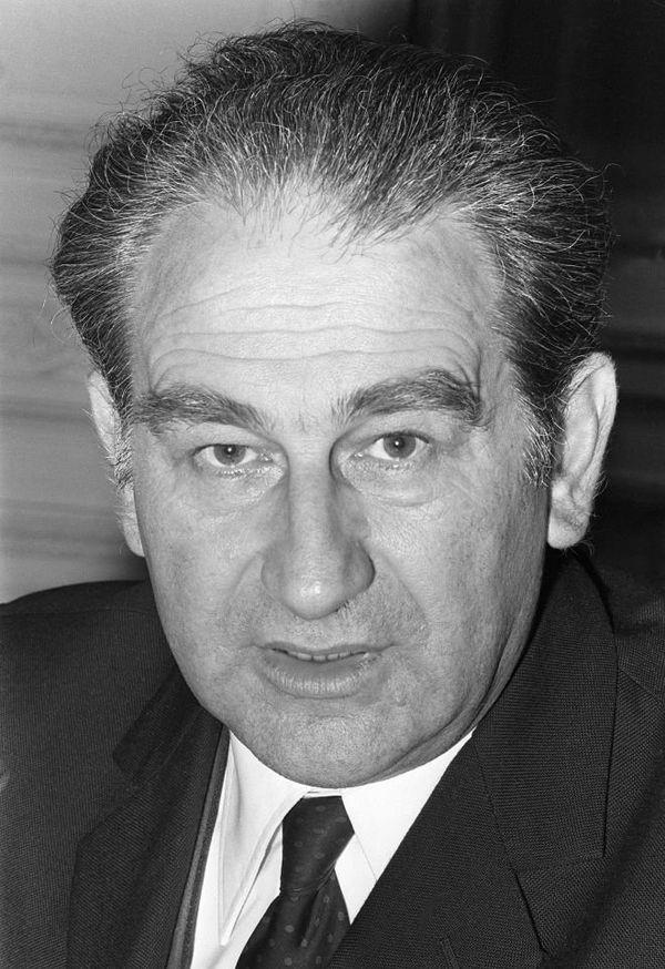 Joseph Comiti