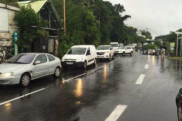 20150310 Embouteillage