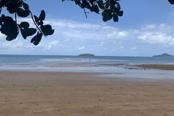 îlot Bambo
