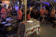 Le groupe Mandarin' - Chanté Noël