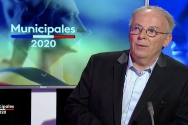 YANNICK CAMBRAY MUNICIPALES 2020 SAINT-PIERRE