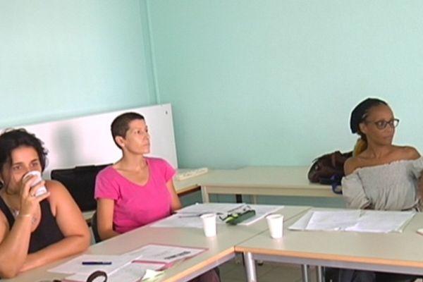 Une nouvelle approche de l'autisme en Guyane