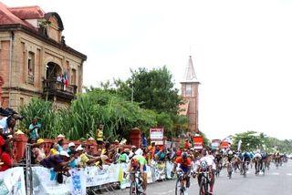 Dopage Tour de Guyane