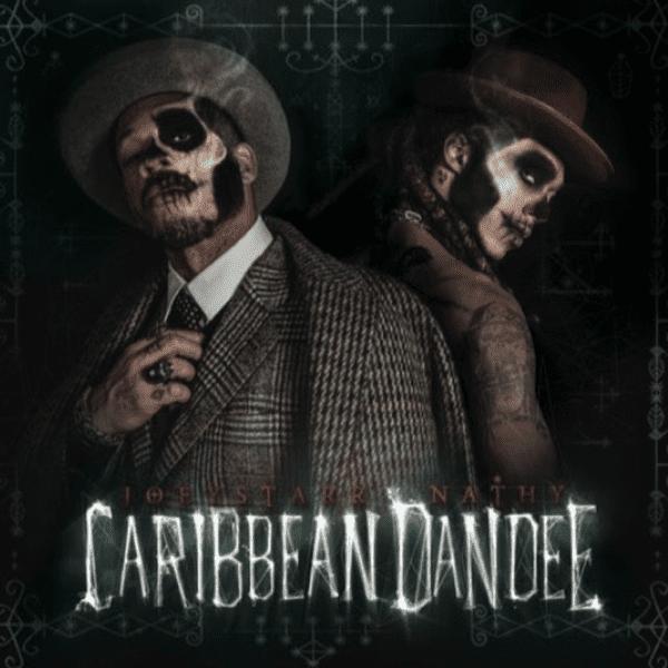 """""""Caribbean Dandee"""" : le nouvel album de Joey Starr et Nathy"""