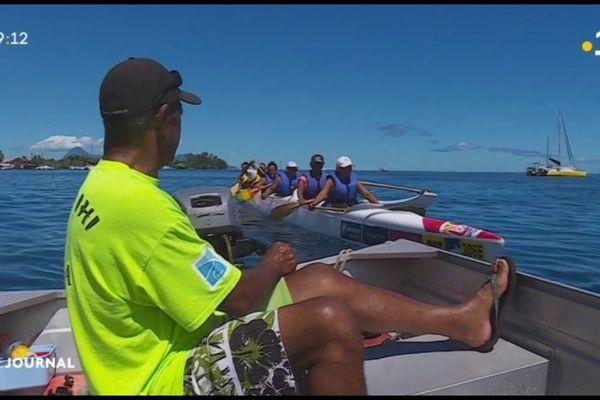 Hawaiki nui : au cœur du para va'a