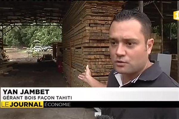 La filière bois secteur d'avenir ?