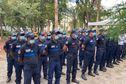 Saint-Paul : la municipalité lance la modernisation de sa police municipale