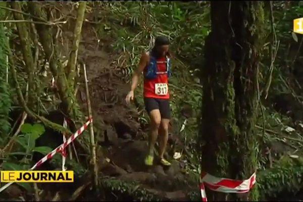 Trail de Mahaena : 2h30 pour les vainqueurs