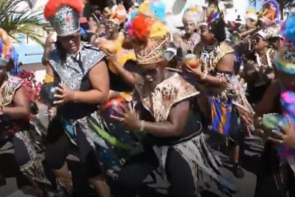 Carnaval au Robert