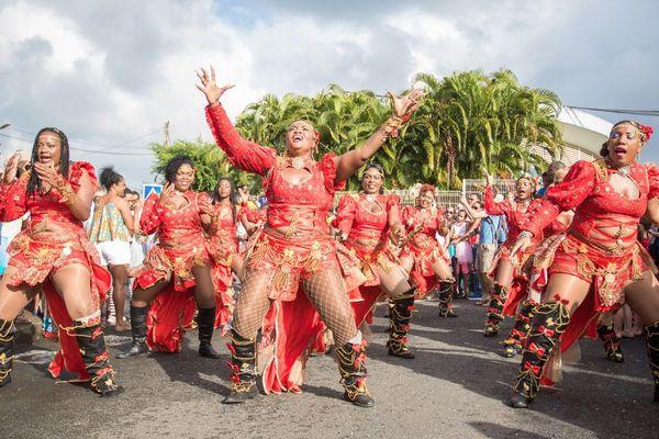 Carnaval du sud
