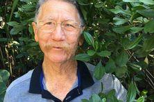 Raymond Lucas naturaliste
