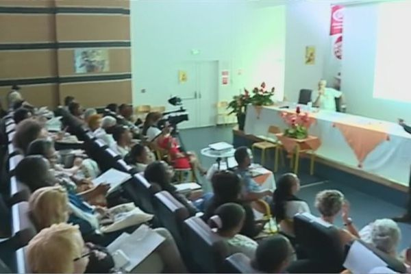 Congrès Soins palliatifs