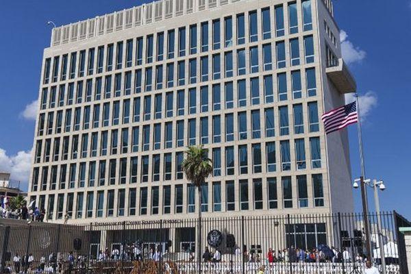 ambassade US cuba