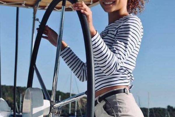 Miss Nouvelle-Calédonie : Anais Toven