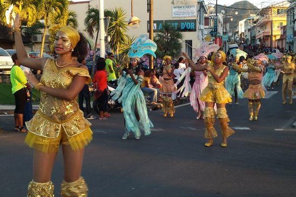 carnaval à Basse-Terre20