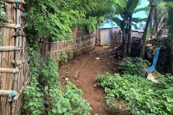 Mnyambani village