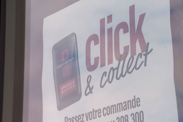 Click and Collect : comment les commerces s'organisent ?