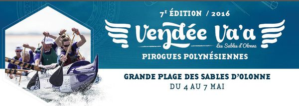 Vendée va'a 2016