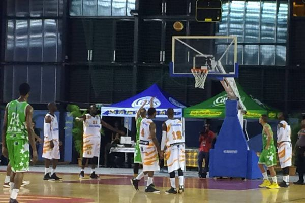 Finales Play OFF 2016