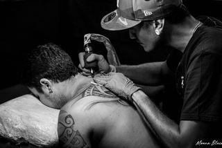 Salon tatouage Polynesia Tatau