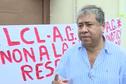 Grève dans les agences bancaires LCL Antilles-Guyane