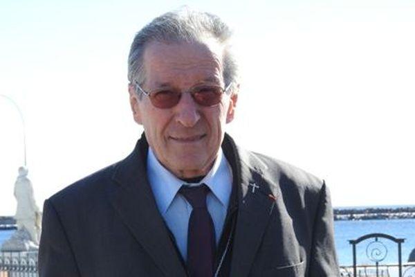 Monseigneur Pierre Gaschy