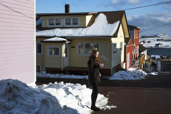 À travers ses clichés, le photographe Patrice Terraz raconte la jeunesse de Saint-Pierre et Miquelon