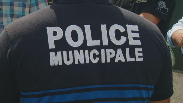 Police municipale Dumbéa