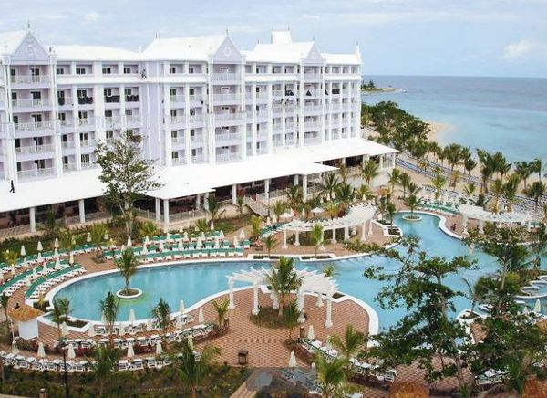 Jamaïque Hotel Riu Ocho Rios