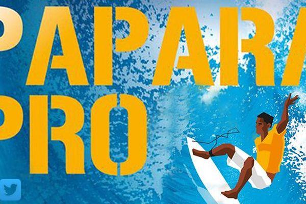Papara Pro Open Tahiti