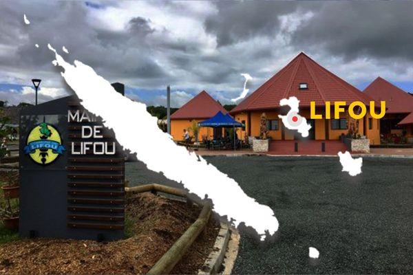 Lifou visuel