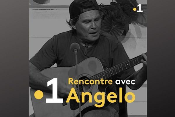 Rencontre avec Angelo