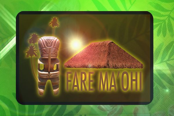 Fare maohi