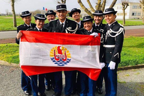 gendarmerie polynésie française