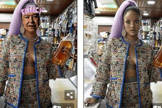Rihanna Reine