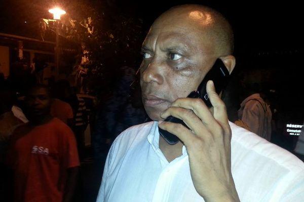 Election maire Dembeni