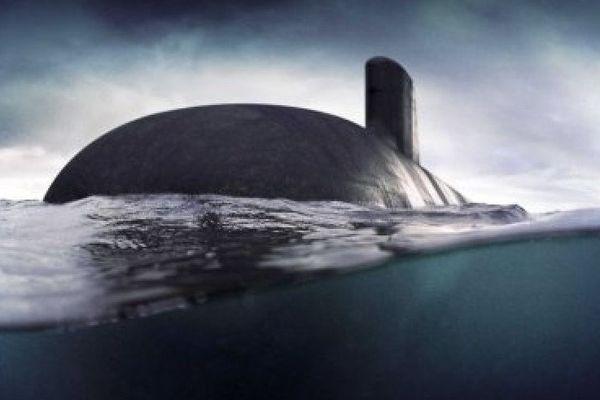 Australie sous marins