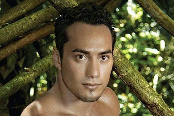 Mister Tahiti 2013