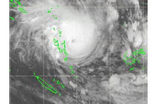 cyclones cartes