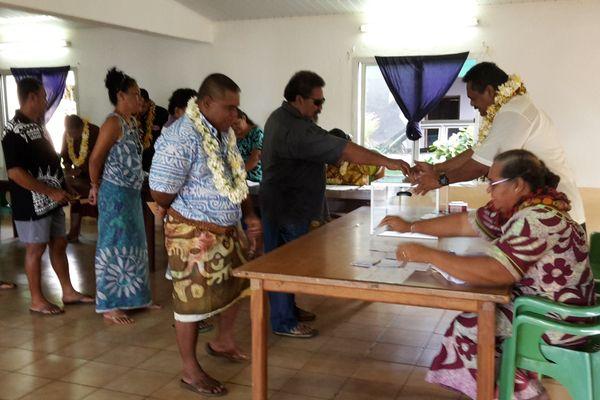 vote 1er tour présidentielle 2017 hahake centre
