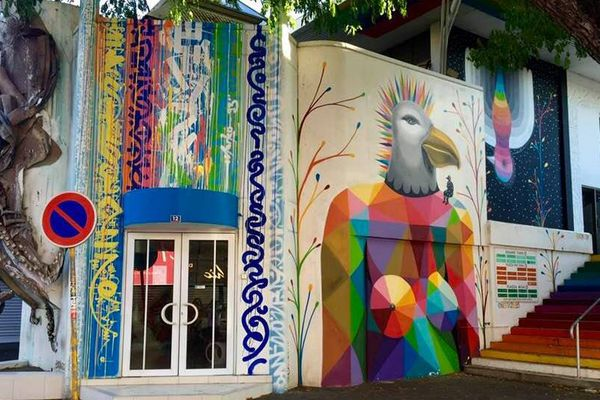 Fermeture musée du Street art